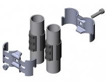 Parallelverbinder-mit-Kunststoffeinlage